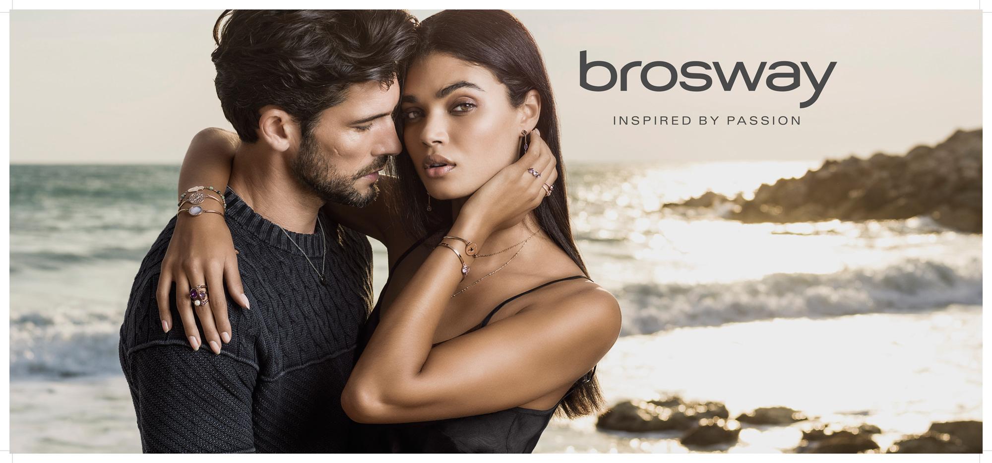 Brosway - hlavní fotografie